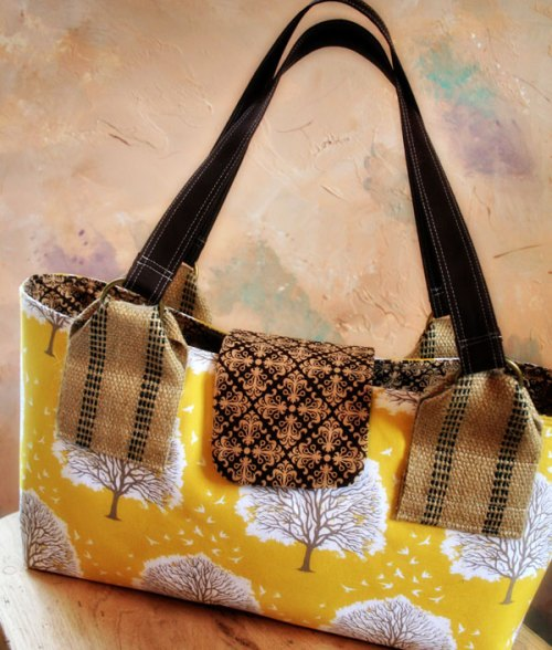 Handmade Bags by Vicki Ray